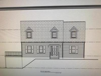 Falmouth Single Family Home For Sale: 41 Little John Rd