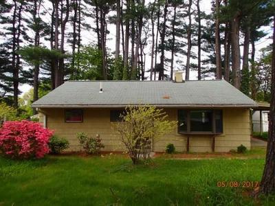 Framingham Single Family Home For Sale: 46 Chubb Rd
