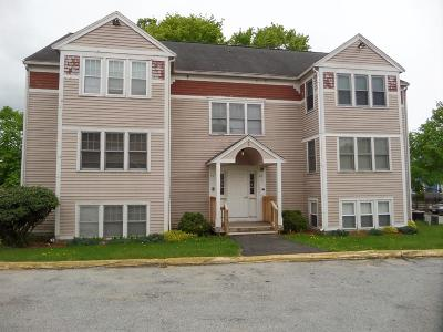 Brockton Condo/Townhouse Under Agreement: 280 N Warren Ave #C5