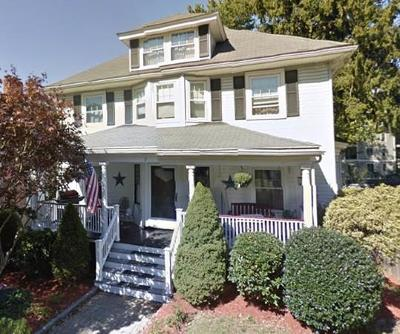 Milton Single Family Home Reactivated: 7 Brookside Park