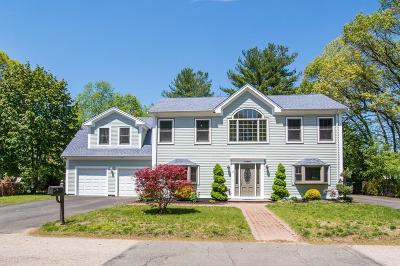 Canton Single Family Home Price Changed: 5 Elmwood Rd