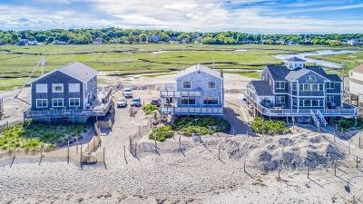 Scituate Single Family Home For Sale: 36 Inner Harbor Rd