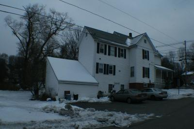 Billerica Rental Under Agreement: 364 Boston Rd #2