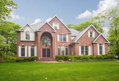 Medfield Single Family Home For Sale: 20 Hearthstone Drive