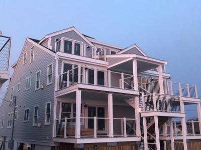 Marshfield Condo/Townhouse For Sale: 304 Ocean Street #3