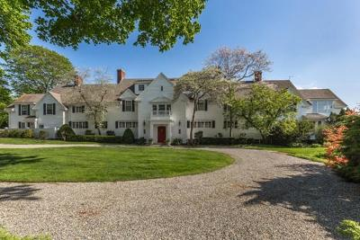 Gloucester Single Family Home For Sale: 33 Way Road
