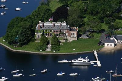 Cohasset MA Single Family Home For Sale: $17,500,000
