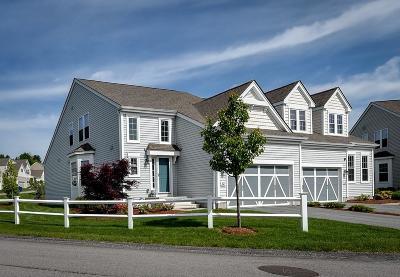 Condo/Townhouse For Sale: 12 Autumn Ridge Drive #12