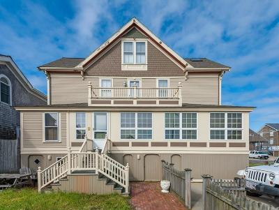 Marshfield Single Family Home For Sale: 335 Ocean Street