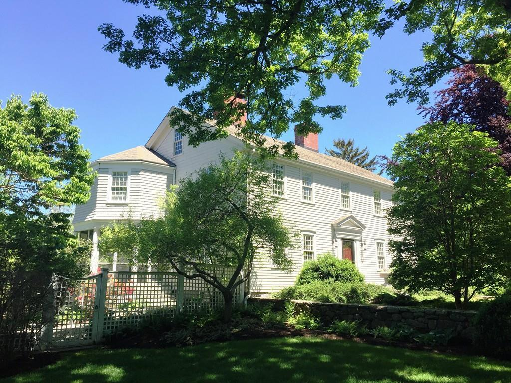 108 Captain Pierce Rd Scituate, MA  | MLS# 72174044 | Property