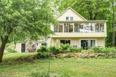 Stow Single Family Home For Sale: 62 Barton Rd