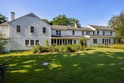 MA-Barnstable County Single Family Home Contingent: 237 Old Main Road