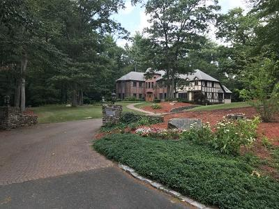 Wenham Single Family Home For Sale: 3 Virginia Pl