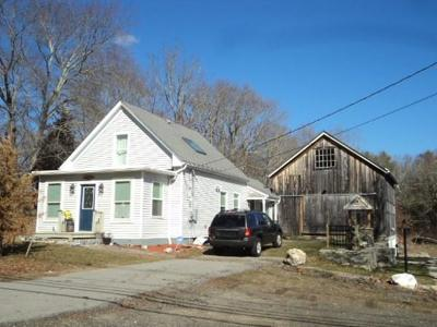 Pembroke Single Family Home For Sale: 420 Washington St.
