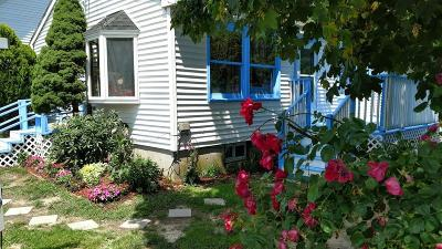 Quincy Single Family Home For Sale: 268 Manet