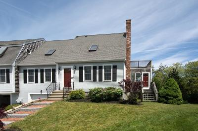 Scituate Single Family Home Under Agreement: 13 Seagull Lane