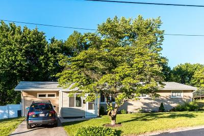 Braintree Single Family Home Price Changed: 67 Kimball Rd