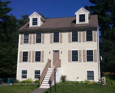 Billerica Rental For Rent: 24 Nile Street #24