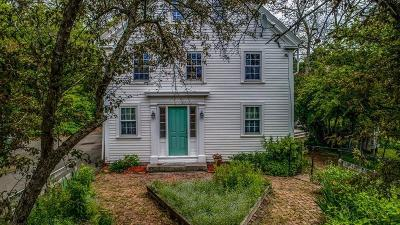Gloucester Single Family Home For Sale: 16 North Kilby St.