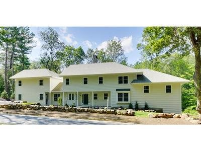 Millis Single Family Home For Sale: 219 Orchard St