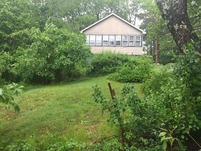 Canton Single Family Home For Sale: 2 Glen