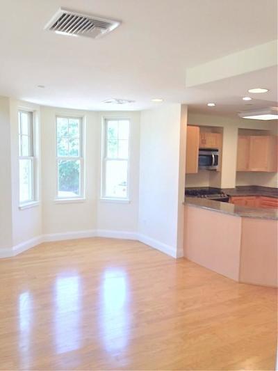 Condo/Townhouse For Sale: 4040 Washington Street #3