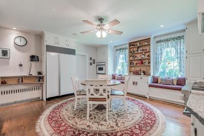 Billerica Single Family Home For Sale: 381 Boston Rd
