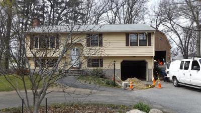 Billerica Rental For Rent: 38 Eliot St