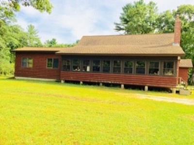 MA-Plymouth County Single Family Home For Sale: 20 Maki Way