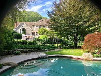 Southborough Single Family Home For Sale: 2 Wolfpen Lane