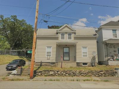 Lowell Single Family Home Price Changed: 35 Dana St