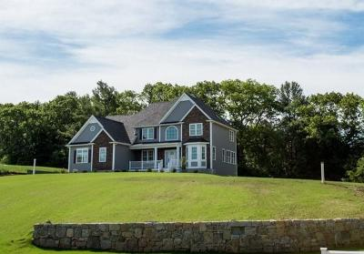 Wrentham Single Family Home For Sale: 8 Field Circle