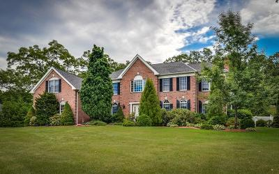 Single Family Home For Sale: 60 Greenwood Rd
