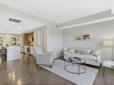 Condo/Townhouse For Sale: 143-171 Hyde Park Ave #169A