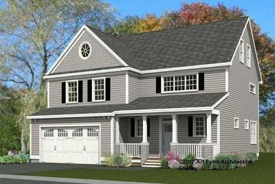 Acton Single Family Home Under Agreement: Lot 16 Hadley Lane