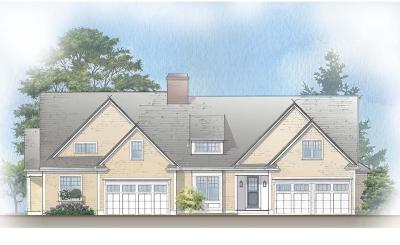 Framingham Condo/Townhouse Under Agreement: 6 Amherst Lane #43