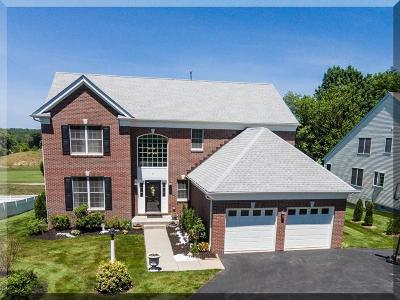 Methuen Single Family Home For Sale: 3 Fairways Lane