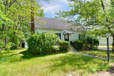 Burlington Rental For Rent: 1 Kinney Ave
