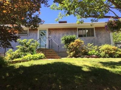 Rockport Single Family Home For Sale: 10 Spring Lane