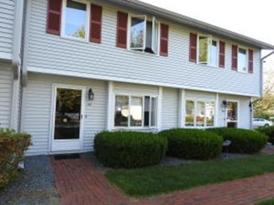 Mashpee Condo/Townhouse For Sale: 174 Lowell Rd #117