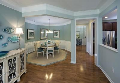 Weymouth Condo/Townhouse Under Agreement: 110 Trotter Road #206