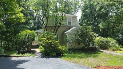 Arlington MA Single Family Home For Sale: $669,900