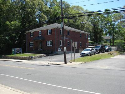RI-Kent County Commercial For Sale: 500 Tollgate