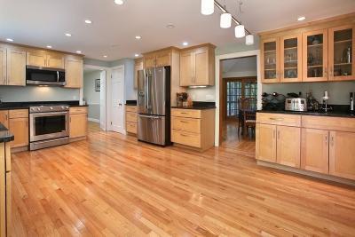 Sudbury MA Single Family Home For Sale: $779,900