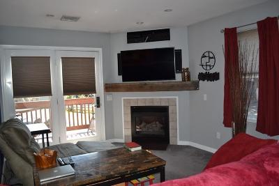 Framingham Condo/Townhouse For Sale: 10 Elm St #B