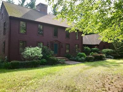 Bridgewater Single Family Home For Sale: 307 Cherry Str