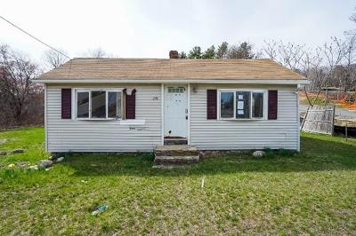 Southborough Single Family Home Price Changed: 248 Boston Rd