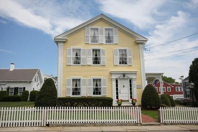 Westport Single Family Home For Sale: 1940 Main Rd