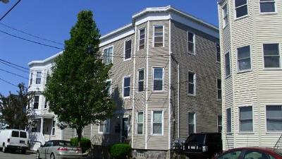 Beverly Multi Family Home Under Agreement: 23 Bennett St