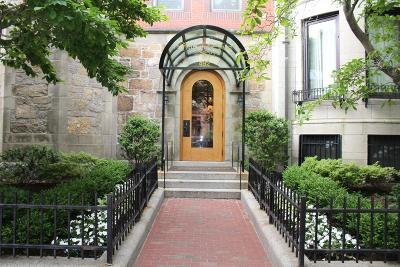Rental For Rent: 492 Beacon Street #S TH